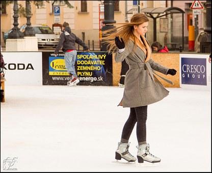 如何挑选一双合适的冰鞋