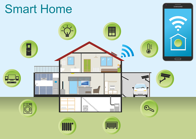 smart home change your lifestyle