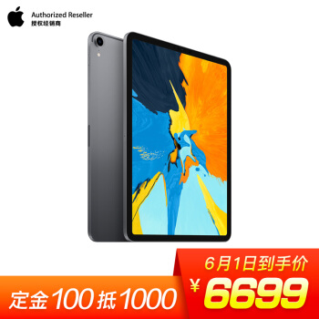 iPad Pro 618
