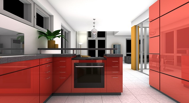 guildline to be a smart kitchen
