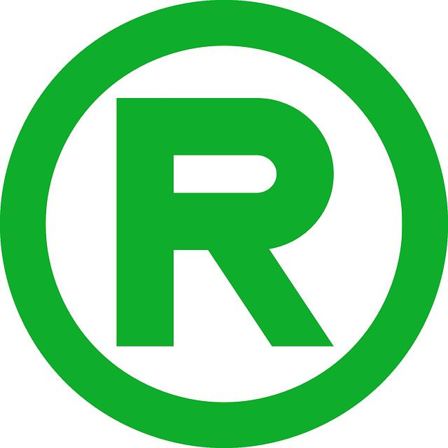 register a trademark