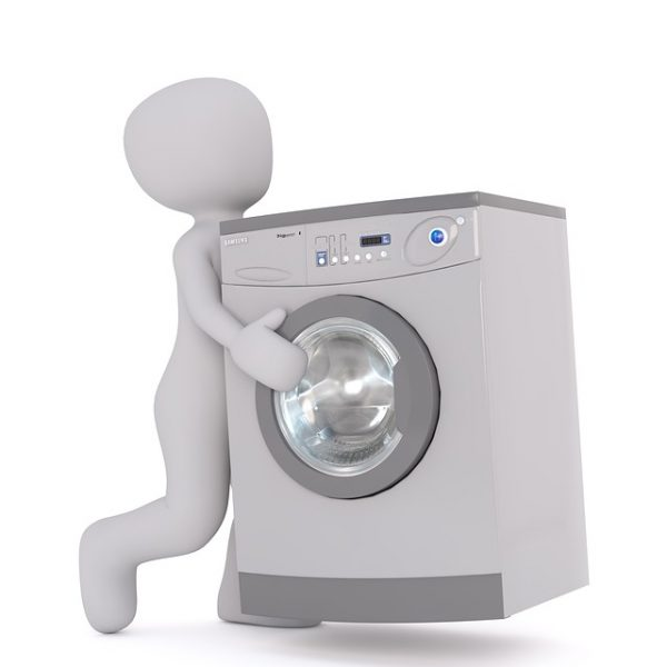 2019 washing machine